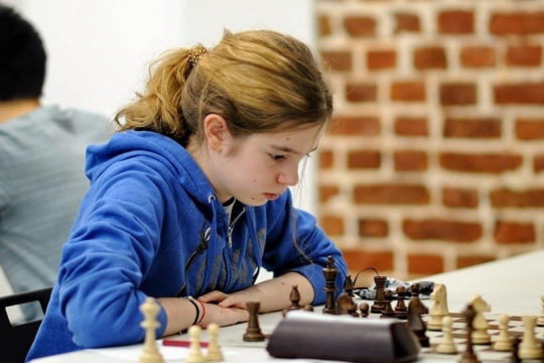 Александра Шведова, трехкратный чемпион Европы