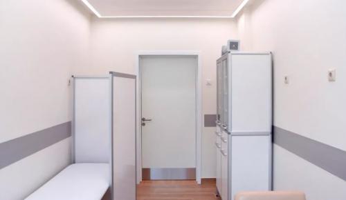 Еще одна детская поликлиника закроется в ЮЗАО на капитальный ремонт