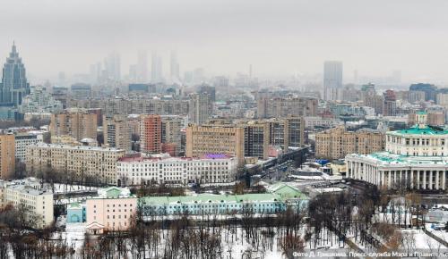 Депутат МГД Гусева: Надлежащее исполнение бюджета в 2019 году укрепило экономический потенциал столицы
