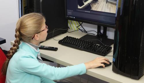 Сергунина: аудитория онлайн-занятий столичных детских технопарков в 2020 году достигла 40 тыс человек