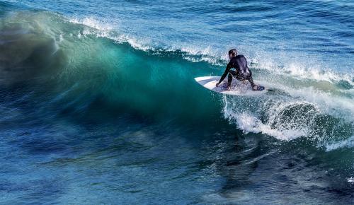 Депутат МГД Киселева: Строительство серфинг-парка позволит москвичам круглый год кататься на волнах