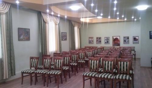 Библиотека № 186 им. С. Есенина приглашает на концерт классической музыки