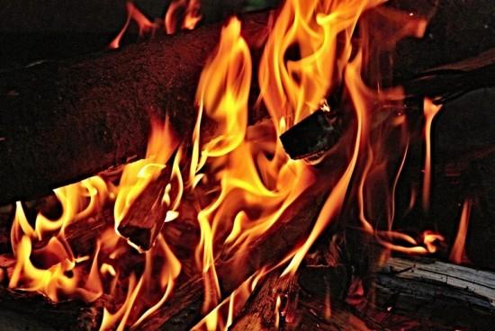 Более 80 человек спасено московскими огнеборцами из пожаров в новогодние дни
