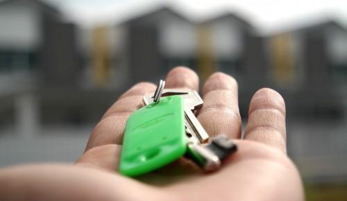 В Москве зафиксирован новый рекорд по количеству регистраций ипотек