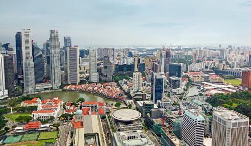 Власти Сингапура ужесточили правила въезда для иностранцев из-за ситуации с COVID-19