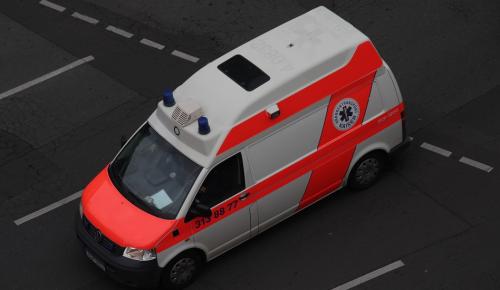 В Германии за сутки умерли более 900 пациентов с коронавирусом