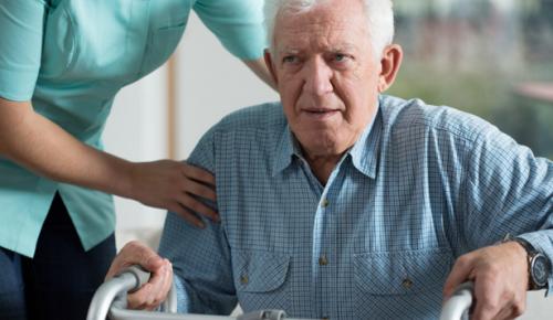 Как жители ЮЗАО могут получить реабилитационные процедуры на дому