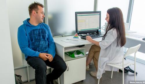 Депутат МГД Самышина: Электронные рецепты позволят решить проблему незаконного приобретения лекарств