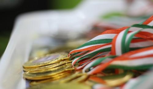 Спортсмены «Самбо-70» из ЮЗАО отличились на Чемпионате и первенстве Москвы по киокусинкай