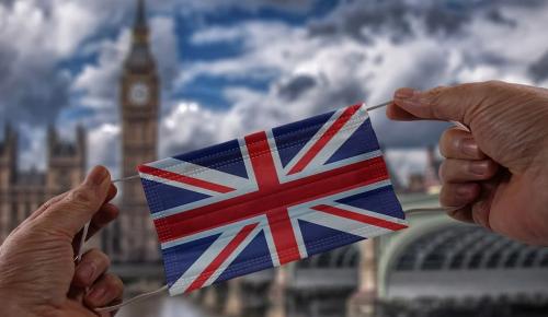 В Британии за сокрытие данных о посещении стран из «черного COVID-списка» будут сажать