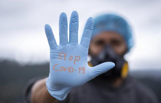 Комендантский час из-за COVID-19 в Нидерландах продлят до 3 марта