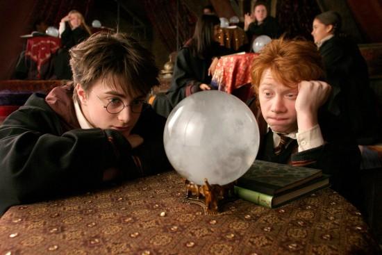 В библиотеке Барто проведут Седьмую международную ночь Гарри Поттера онлайн