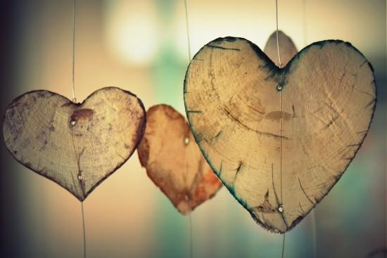 Воронцовский парк покажет мастер-класс по изготовлению панно в виде сердца