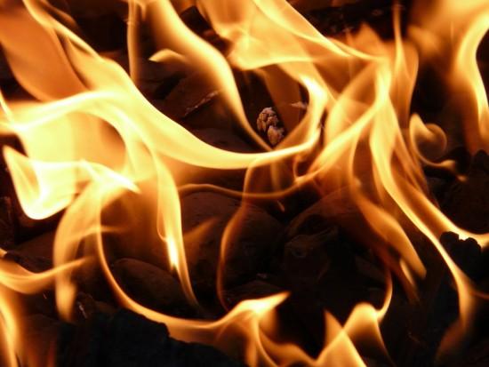 В Южном Бутове потушили пожар на складе