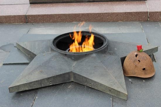 """В образовательном комплексе """"Юго-Запад"""" состоялся телемост с музеем Сталинградской битвы"""