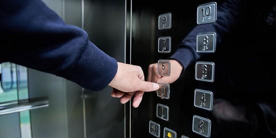 Жители ЮЗАО могут узнать о замене лифтов в доме благодаря интерактивной карте