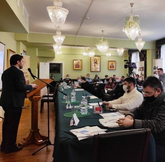 Бутовские чтения стали главной площадкой для обсуждения историко-культурного наследия района