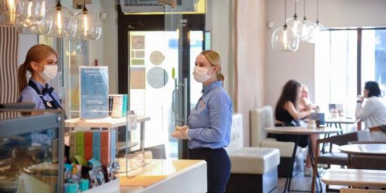 Депутат МГД Головченко: Инструкции штаба по защите бизнеса помогут соблюдать санитарные требования