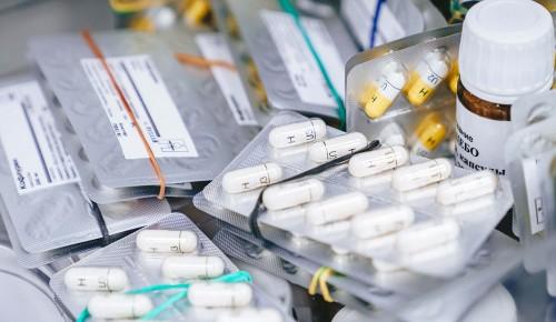 На территории промзоны в Черемушках построят фармацевтический комплекс на 200 рабочих