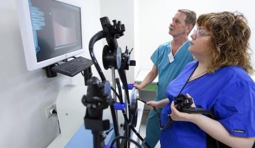 Депутат Мосгордумы Шарапова: Искусственный интеллект повысит качество эндоскопических исследований