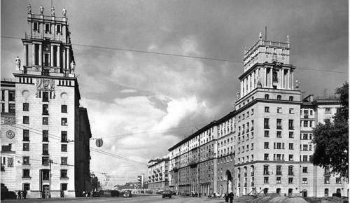 Откуда в Москве взялись заставы?