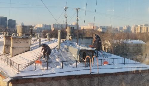 В Котловке для сотрудников ЖКХ подготовят отапливаемые автобусы и полевые кухни