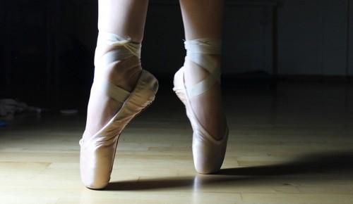 Воронцовский парк опубликует онлайн-занятие по балету