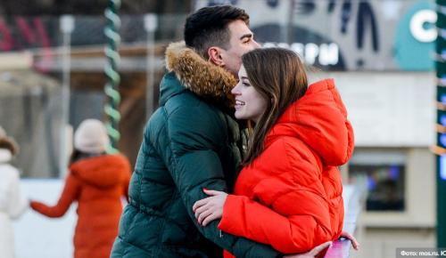 Мосгорпарк подготовил 12 романтических маршрутов в преддверии Дня влюбленных