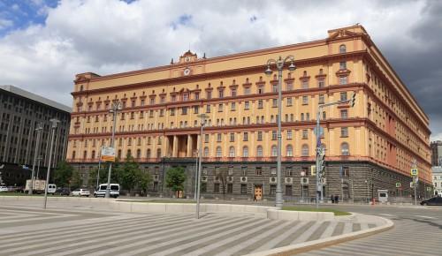 ОП Москвы предложила горожанам выбрать памятник для установки на Лубянке
