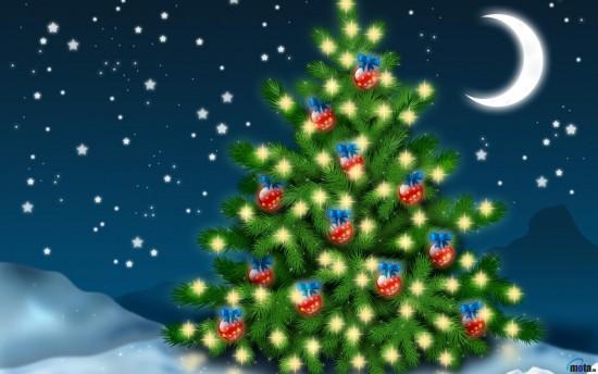 Поздравление жителей ЮЗАО с Новым годом от Александра Семенникова