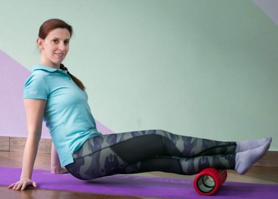 Танцуем сидя: суставная гимнастика - это полезно и весело