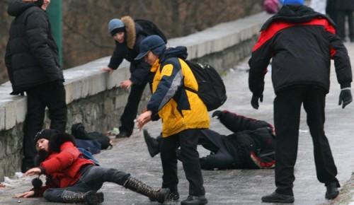 В период заморозков необходимо соблюдать несколько правил безопасности