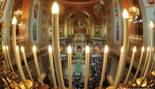 Расписание богослужений на март 2015 года