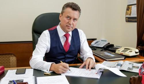 Анатолий Выборный: «Введение единой системы контроля водителей такси со стороны агрегаторов и таксопарков обезопасит пассажиров»