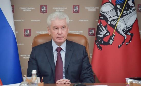 Сергей Собянин: Столичные школьники вернутся в школы 18 января