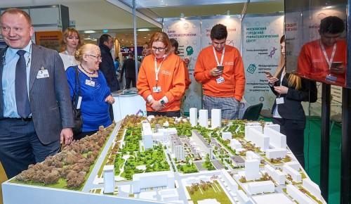 В Москве поддерживаются все важнейшие тренды развития здравоохранения