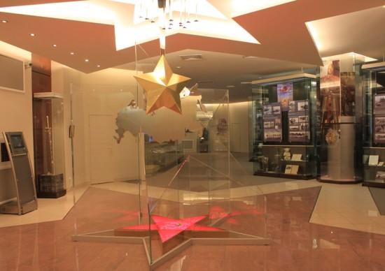 Музей Героев примет участие в общегородской акции