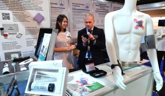 На ассамблее «Здоровая Москва» обсудили цифровизацию здравоохранения