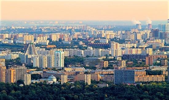 Количество жалоб жителей Академического района на качество услуг ЖКХ значительно снизилось