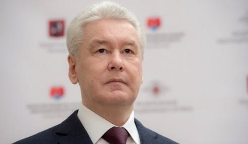 Собянин рассказал о ходе реконструкции Боткинской больницы