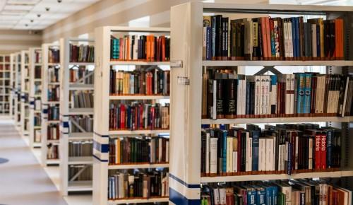 В библиотеке № 182 пройдет отборочный тур Чемпионата по чтению вслух на русском языке