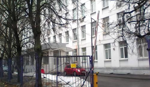 Медобслуживание пациентов закрытой на ремонт поликлиники продолжится в поликлинике Академического района