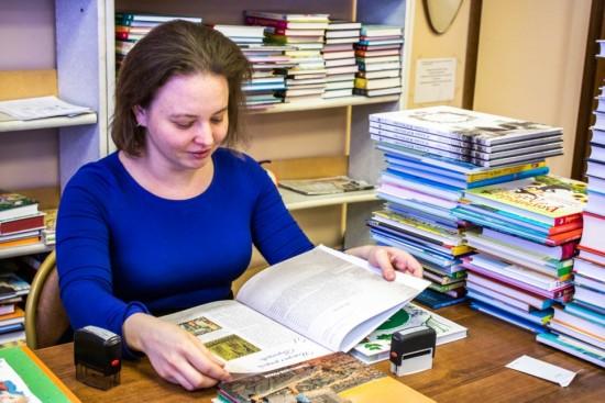 В библиотеки столичного Юго-Запада поступила книга Михаила Коробко «Усадьба «Воронцово»