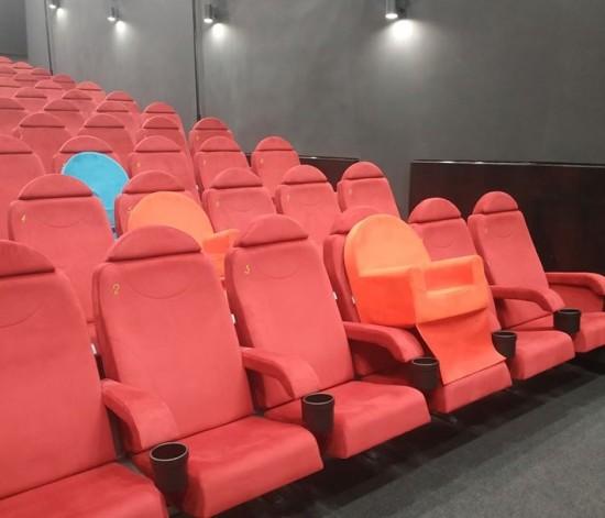 В кинотеатре «Салют» пройдет бесплатный показ фильмов Юрия Бутырина