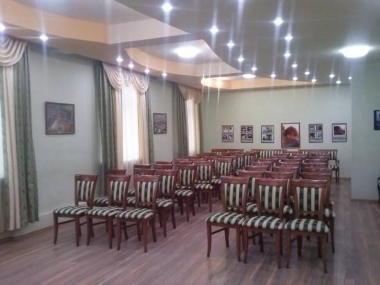 В библиотеке им. Сергея Есенина пройдет вечер в честь юбилея Агаты Кристи