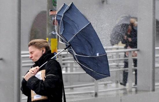 Собянин выразил соболезнования семье погибшего при урагане в Москве