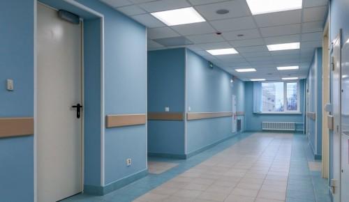 Москва выделит федеральным больницам пять миллиардов рублей на перепрофилирование для лечения пациентов с коронавирусом