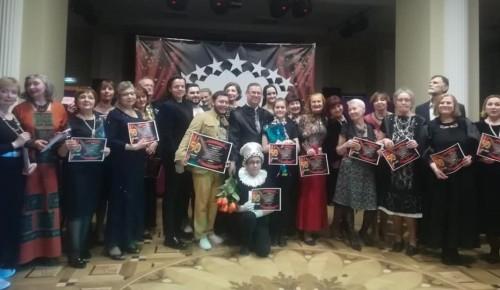 Центр культуры предлагает жителям Академического района «Свидание с Москвой»