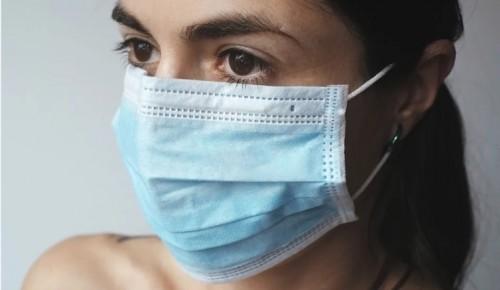 Собянин рассказал о новых ограничениях в Москве из-за коронавируса