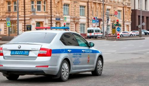 Наличие цифровых пропусков для поездок по Москве станет обязательным